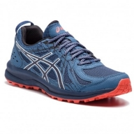 ZAPATILLAS ASICS FREQUENT TRAIL HOMBRE 1011A034-401