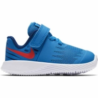 ZAPATILLAS NIKE STAR RUNNER BEBÉ 907255-408