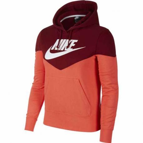 Nike Deportes Ar2509 Heritage Sudadera Liverpool Mujer 850 gdzwqF