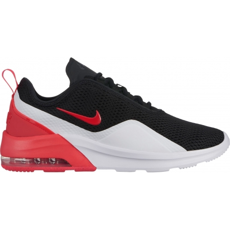 ZAPATILLAS NIKE AIR MAX MOTION HOMBRE AO0266-005 - Deportes Liverpool b3098f862cce1