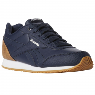 ZAPATILLAS REEBOK ROYAL CLASSIC JOGGER JUNIOR DV4019