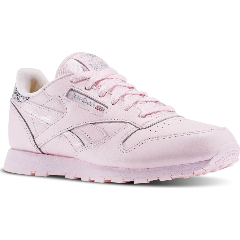 b1ec6913f2e ZAPATILLAS REEBOK CLASSIC LEATHER JUNIOR BD5898 - Deportes Liverpool