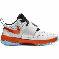ZAPATILLAS NIKE TEAM HUSTLE LITTLE BQ8844-001