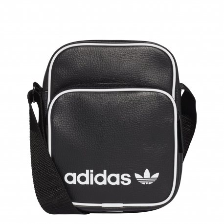 86d240f7 BOLSO ADIDAS MINI VINTAGE HOMBRE DH1006 - Deportes Liverpool