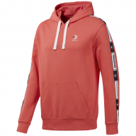 SUDADERA REEBOK CLASSIC TAPED HOMBRE DT8155