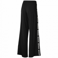 PANTALON LARGO REEBOK CLASSIC WOR MEET YOU THERE WIDE LEG MUJER DP6661