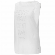 CAMISETA TIRANTES REEBOK TRAINING SUPPLY GRAPHIC MUJER DP5640