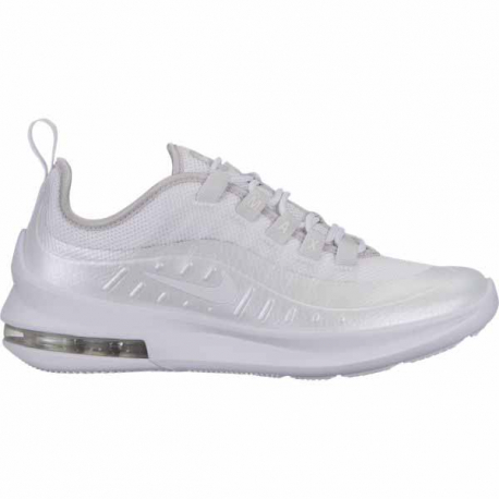 ZAPATILLAS NIKE AIR MAX AXIS JUNIOR AH5226-100 - Deportes Liverpool 2ec95f3c4212d