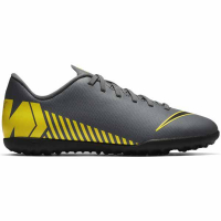 ZAPATILLAS FUTBOL NIKE VAPORX 12 CLUB TF JUNIOR AH7355-070