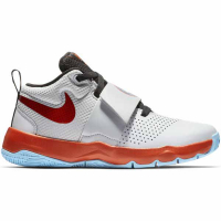 ZAPATILLAS NIKE TEAM HUSTLE D 8 JUNIOR AR0263-001