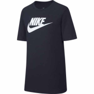 CAMISETA NIKE FUTURA JUNIOR AR5252-451