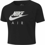 CAMISETA NIKE AIR NIÑA BQ8483-010