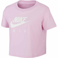 CAMISETA NIKE AIR NIÑA BQ8483-663