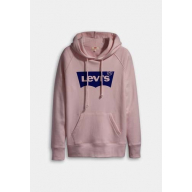 SUDADERA LEVIS GRAPHIC MUJER 35946-0025