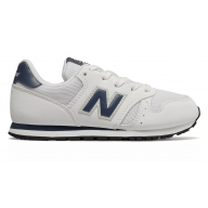 ZAPATILLAS NEW BALANCE LIFESTYLE JUNIOR YC373-WG