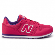 ZAPATILLAS NEW BALANCE LIFESTYLE JUNIOR YC373-PY