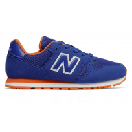 ZAPATILLAS NEW BALANCE LIFESTYLE JUNIOR YC373-BO