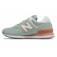 ZAPATILLAS NEW BALANCE LIFESTYLE MUJER WL574-ESE