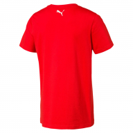CAMISETA PUMA ALPHA JUNIOR 854386-11