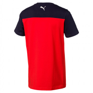 CAMISETA PUMA ALPHA JUNIOR 854383-11