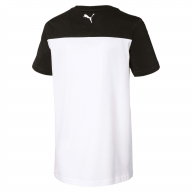 CAMISETA PUMA ALPHA JUNIOR 854383-01