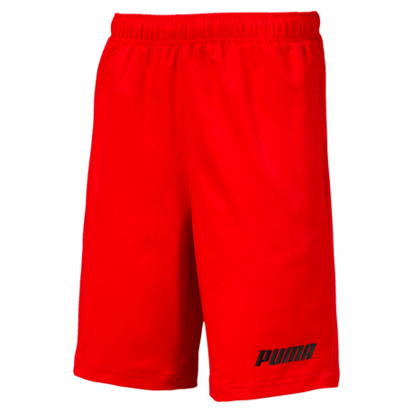 417c4bee7 PANTALON CORTO PUMA REBEL JUNIOR 843757-11 - Deportes Liverpool