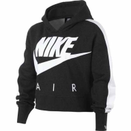 SUDADERA NIKE CROPPED JUNIOR AQ8844-032