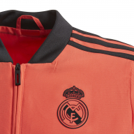 CHAQUETA ADIDAS REAL MADRID ULTIMATE PRESENTATION JUNIOR 18/19 DP7660