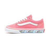 ZAPATILLAS VANS OLD SKOOL UNICORN JUNIOR VN0A38HBVE01
