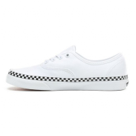 ZAPATILLAS VANS AUTHENTIC CHECK FOXING MUJER VN0A38EMVJU1