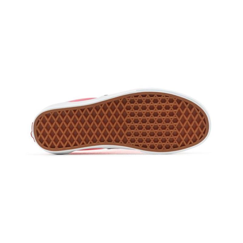 zapatillas vans mujer cuadros