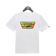 CAMISETA VANS FULL PATCH FILL JUNIOR VN0A2WQQTDH