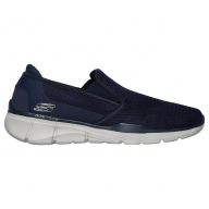 ZAPATILLAS SKECHERS EQUALIZER 3.0 HOMBRE 52936-NVY