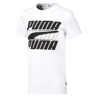 CAMISETA PUMA REBEL BOLD JUNIOR 854442-02