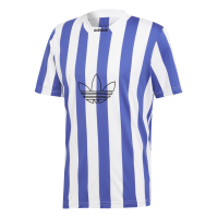 CAMISETA ADIDAS ORIGINALS STRIPES HOMBRE DU8527