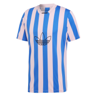 CAMISETA ADIDAS ORIGINALS STRIPES HOMBRE DU8528