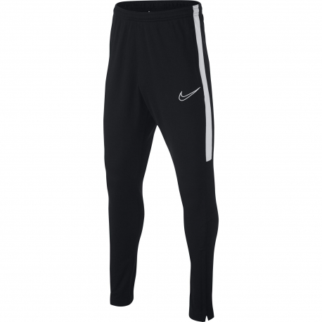 PANTALON LARGO NIKE DRI-FIT ACADEMY JUNIOR AO0745-010