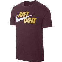 CAMISETA NIKE JUST DO IT HOMBRE AR5006-681