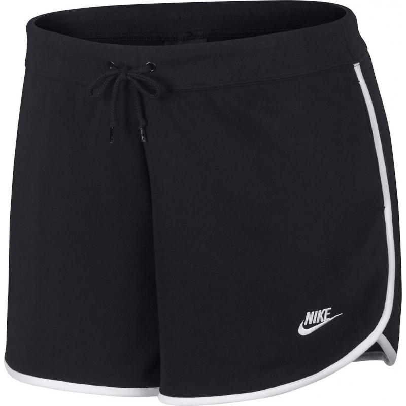 Pantalon Corto Nike Heritage Mujer Ar2414 010 Deportes Liverpool