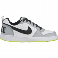 ZAPATILLAS NIKE COURT BOROUGH JUNIOR 839985-104