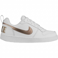 ZAPATILLAS NIKE COURT BOROUGH JUNIOR BV0745-100