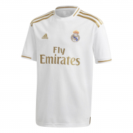 CAMISETA ADIDAS REAL MADRID 1ª EQUIPACIÓN 19/20 JUNIOR DX8838