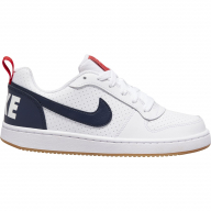 ZAPATILLAS NIKE COURT BOROUGH JUNIOR 839985-105
