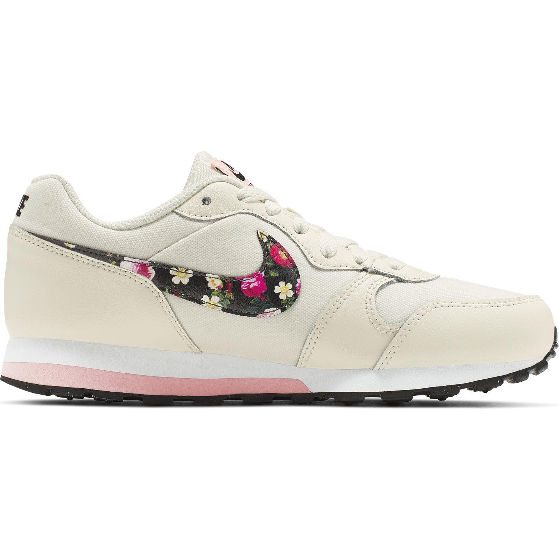 zapatillas nike mujer flores
