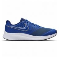 ZAPATILLAS NIKE STAR RUNNER JUNIOR AQ3542-400