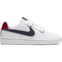 ZAPATILLAS NIKE COURT ROYALE LITTLE 833536-107
