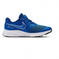ZAPATILLAS NIKE STAR RUNNER LITTLE AT1801-400