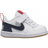 ZAPATILLAS NIKE COURT BOROUGH BEBÉ 870029-105