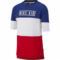 CAMISETA NIKE AIR TOP JUNIOR BV3599-493