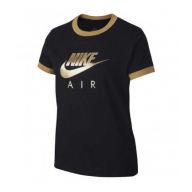CAMISETA NIKE AIR LOGO JUNIOR CI8325-010